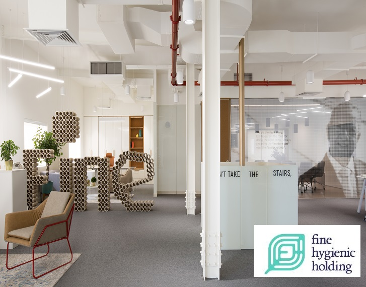 Fine New Innovative Offices